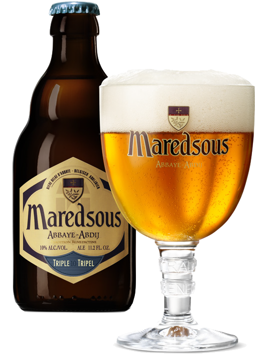 maredsous-triple